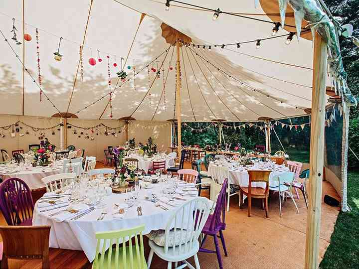 6 Tips for Finding Your Wedding Theme