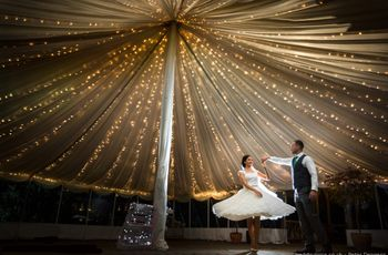 How to Dance Like a Pro at Your Wedding