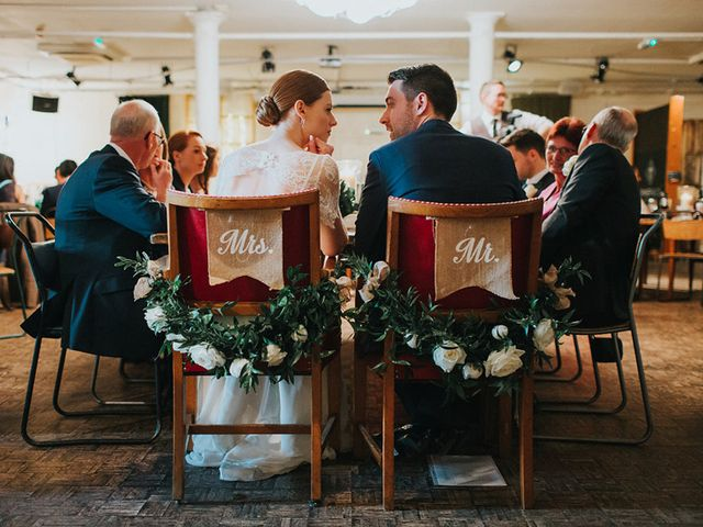 6 Options for Your Wedding Top Table Seating Plan