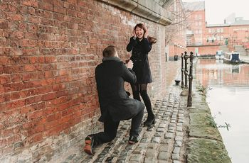 The Most Romantic Places to Propose in Manchester