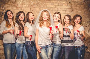 10 Edinburgh Hen Party Ideas for Every Type of Bride