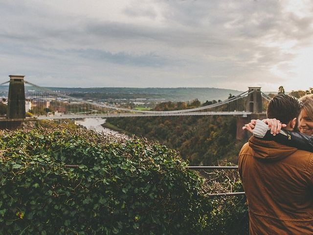 The Most Romantic Places to Propose in Bristol