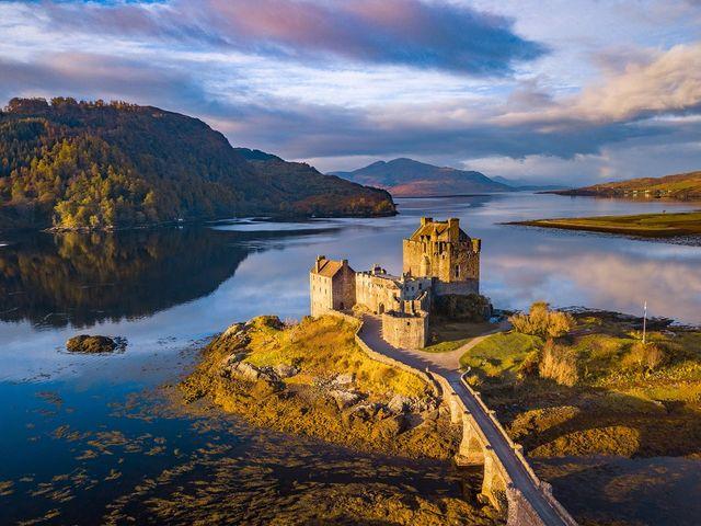 36 Drop Dead Gorgeous Castle Wedding Venues in Scotland