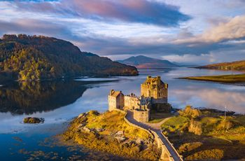 36 Drop Dead Gorgeous Castle Wedding Venues in Scotland