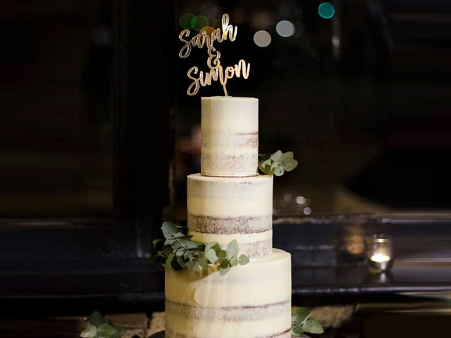 Where to Get a Vegan Wedding Cake in London