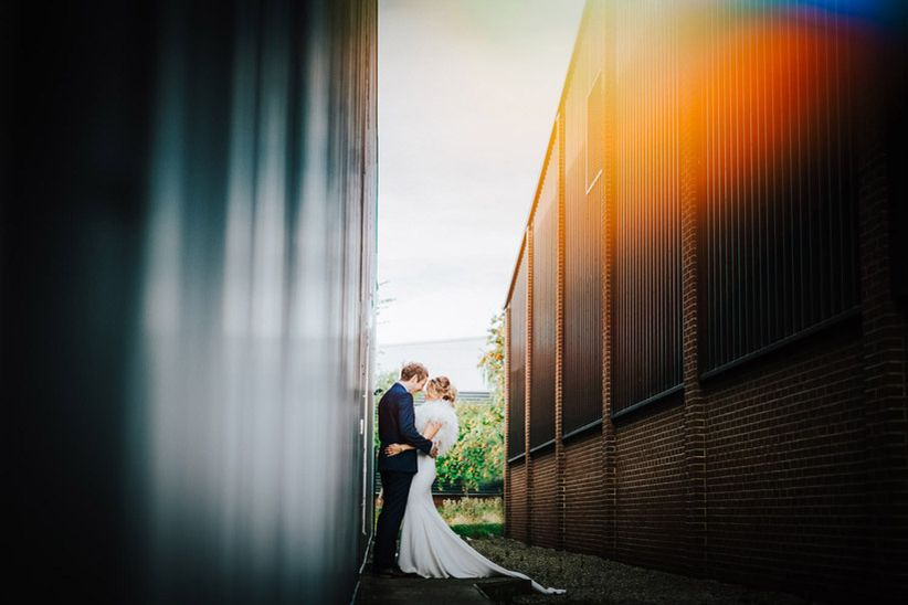 Stunning Industrial Chic Warehouse Wedding Venues In Leeds