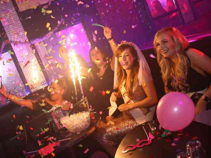 10 Manchester Hen Party Ideas for Every Type of Bride