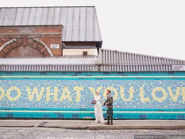 5 Tips for Staying Organised While Planning Your Wedding