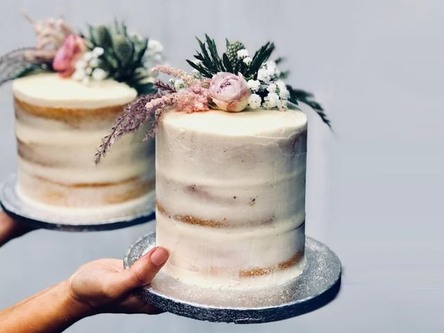 The 2019 Wedding Cake Trends Report