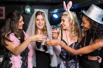 10 Bristol Hen Party Ideas for Every Type of Bride