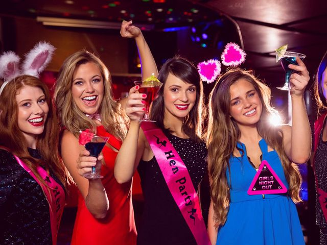 10 Newcastle Hen Party Ideas for Every Type of Bride