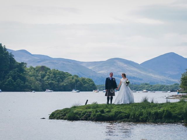 8 Drop Dead Gorgeous Loch Lomond Wedding Venues