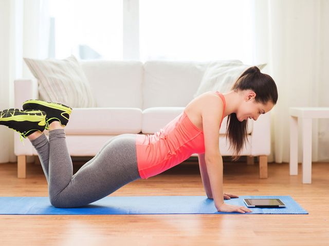 The Best Fitness Apps and Online Programmes for Your Pre Wedding Workout
