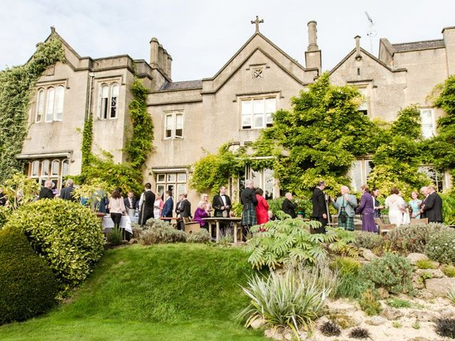 5 Gorgeous Garden Wedding Venues in Bath