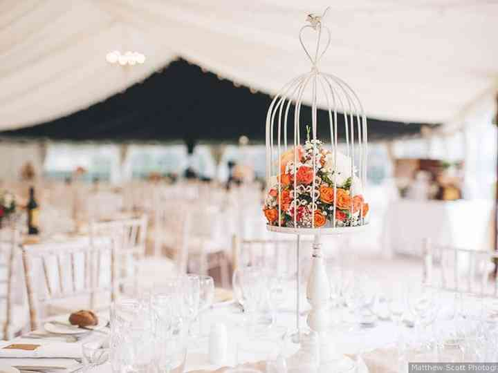 7 Steal Worthy Birdcage Wedding Decor Ideas