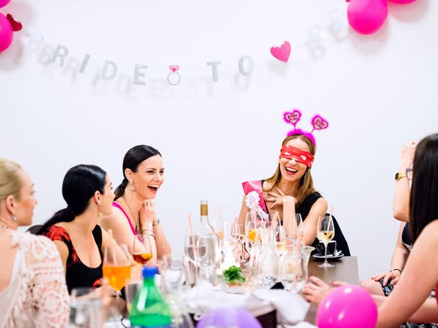 Your Essential Hen Do Planning Guide