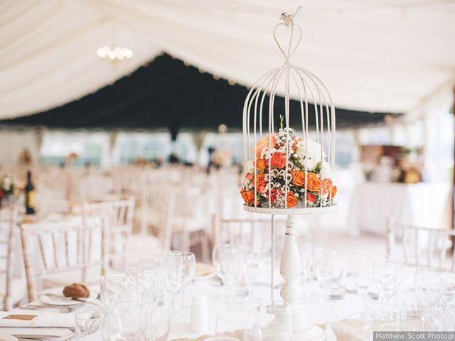 7 Steal-Worthy Birdcage Wedding Decor Ideas