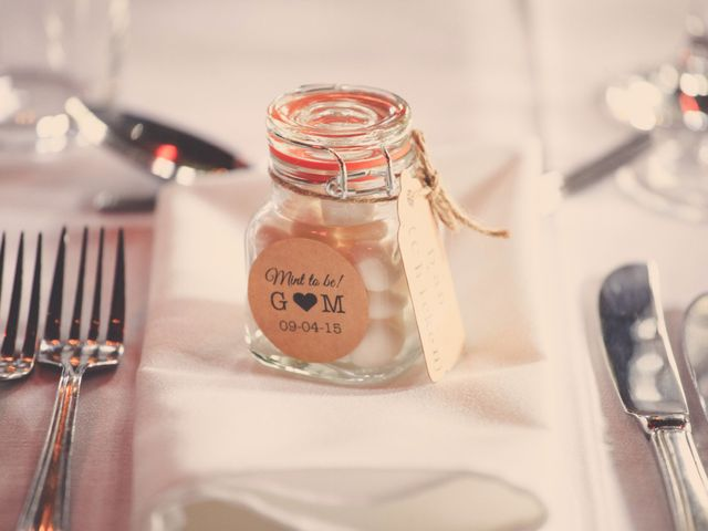 15 thoughtful wedding favours for your guests