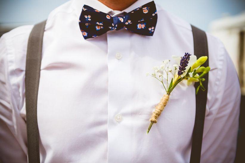 Alexa Poppe Wedding Photography