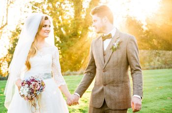 7 tips to pick the best wedding photographer