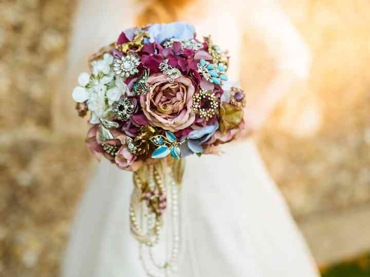 20 Stunning Bouquet Trends for 2018