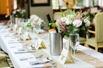 Why you should have a wedding rehearsal dinner