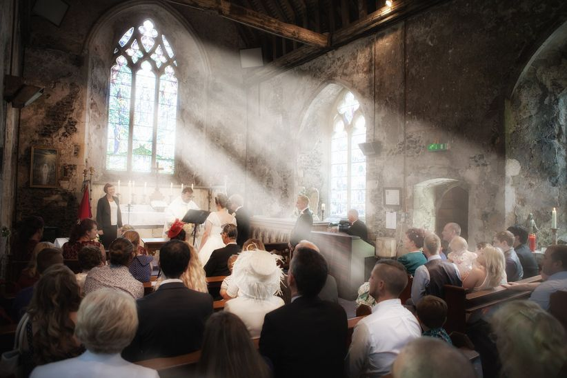 modern christian wedding vows