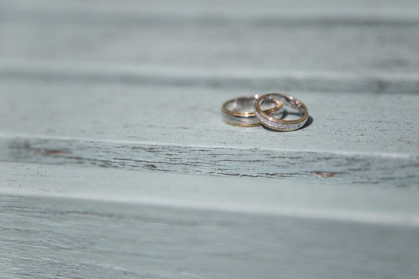 20 Ideas For Engraving Your Wedding Bands