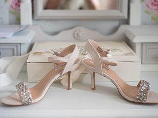 7 Tips for Finding the Perfect Wedding Shoes