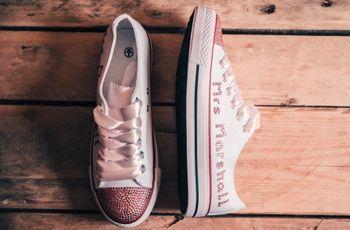 Your Ultimate Wedding Shoe Breakdown