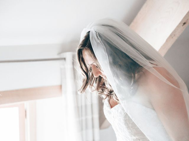 12 must-have photos for your bridal preparations