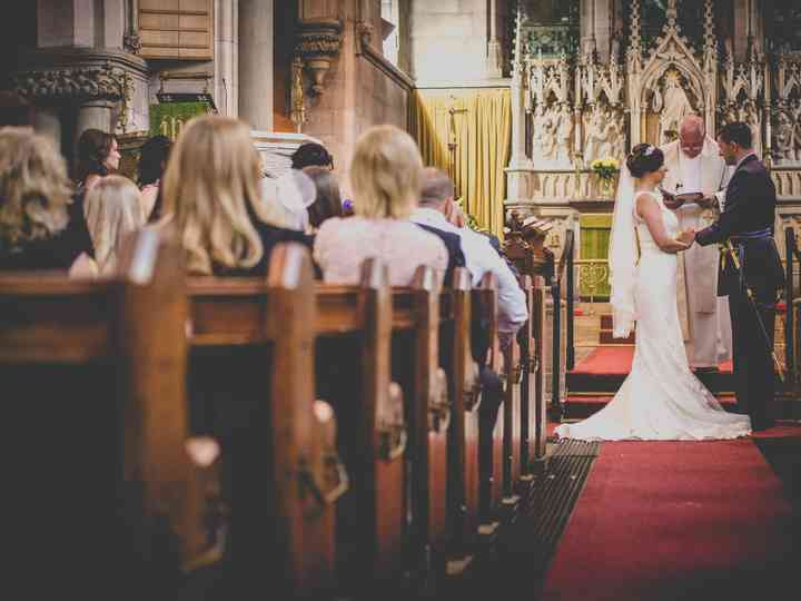 Traditional Christian Wedding Vows.Inspiration For Your Christian Wedding Vows