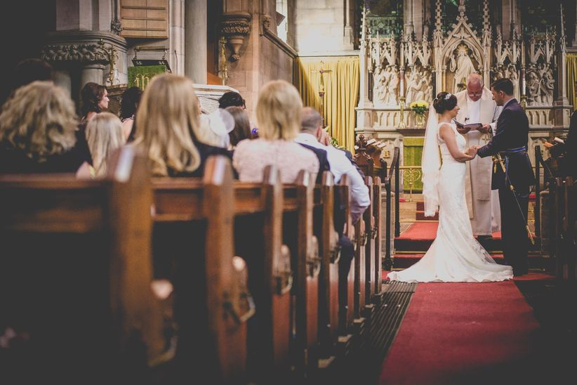 inspiration for your christian wedding vows