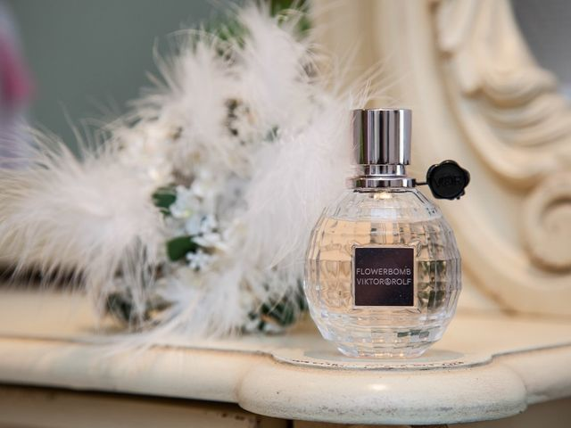 How to Choose the Perfect Wedding Perfume