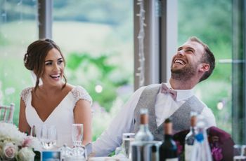 9 Wedding Videos You'll Always Cherish