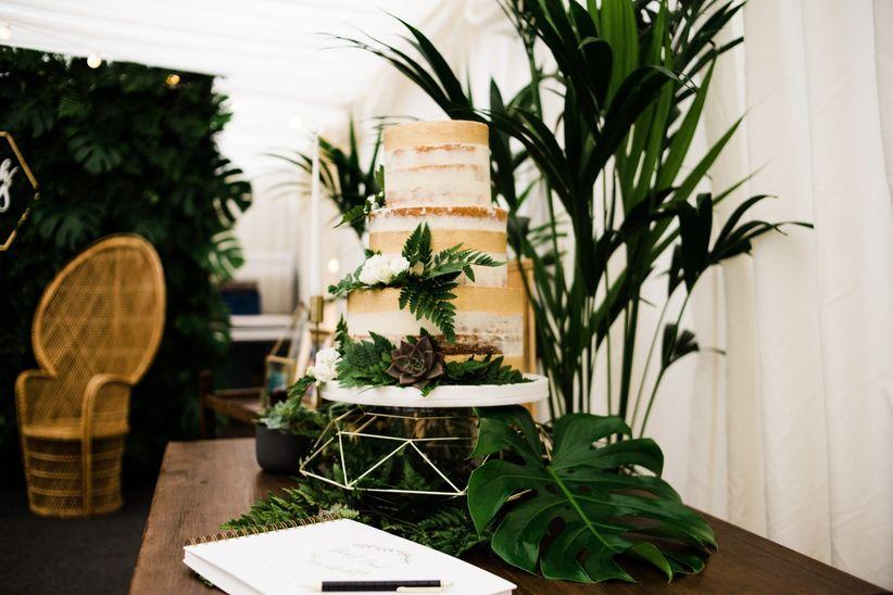 Hannah Marie Wedding Photography