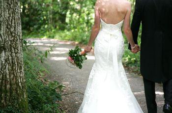 100 fabulous fishtail wedding dresses
