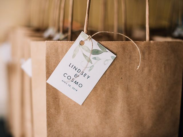 Everything You Need for Your Wedding Welcome Bags