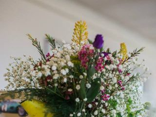 Sioux Phillips Floral Design 1