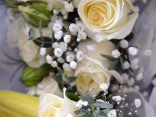 Passion Flowers Doncaster 3