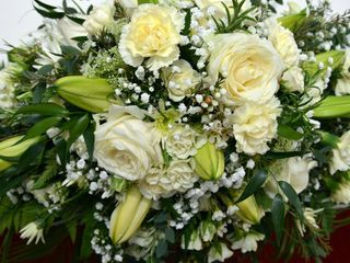 Passion Flowers Doncaster 5