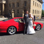 Supercar Weddings 8