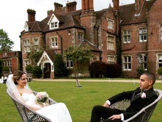 Your Wedding Filmed 2