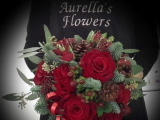 Aurellas Flowers 1