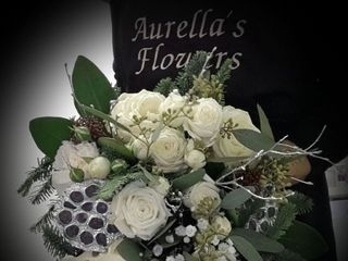 Aurellas Flowers 2