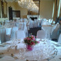 Lucy Mcnally & Wils Chair Covers's wedding 8