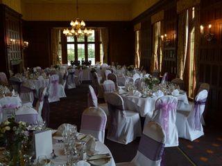 Dumbleton Hall Hotel 2