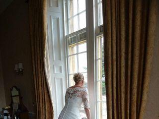 Dumbleton Hall Hotel 4
