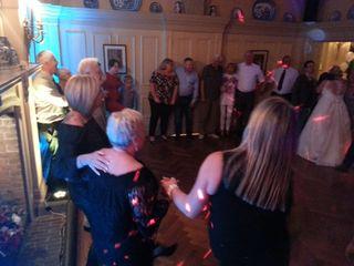 Essex Wedding DJs 2