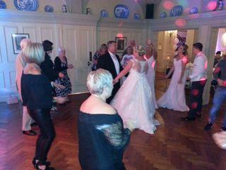 Essex Wedding DJs 3